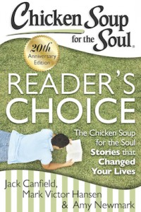 Chicken Soup Readers Choice 20th Anniversary Edition